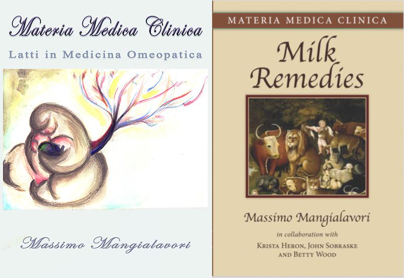 Milks book