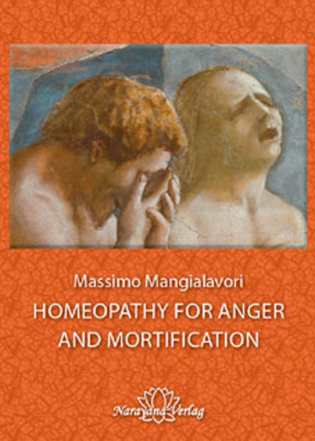 Anger and Mortification