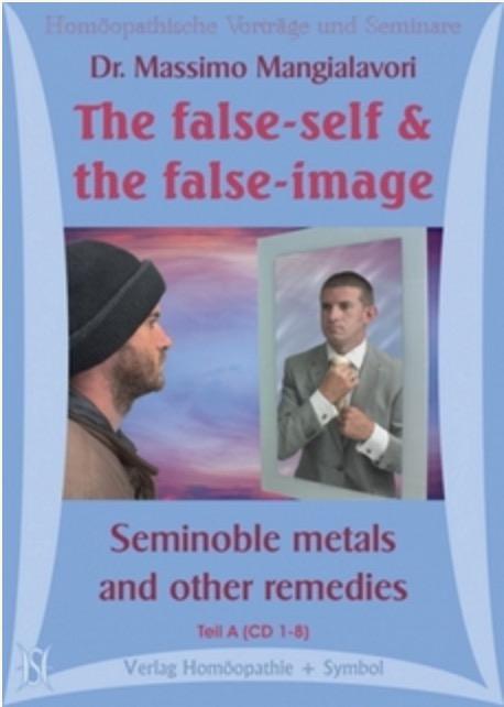 The false self and the false image
