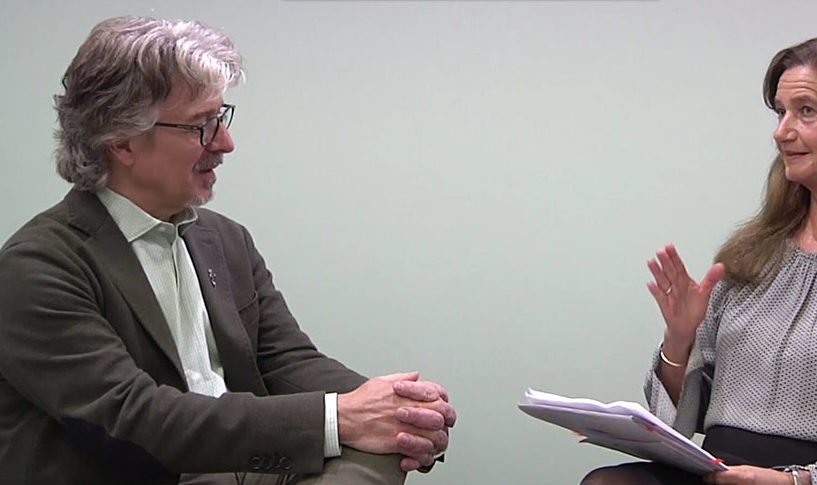 Intervista al dott. Massimo Mangialavori